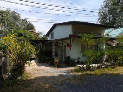 บ้านพร้อมที่ดิน 1550000 สตูล เมืองสตูล พิมาน